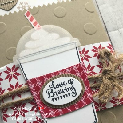 Coffee Break Gift Card