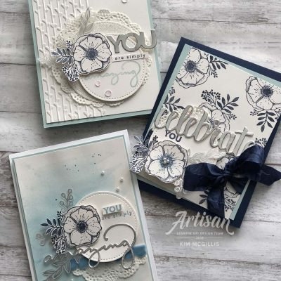 Amazing You Sale-A-Bration Artisan Blog Hop