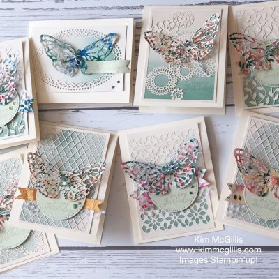 How to create simple and beautiful cards