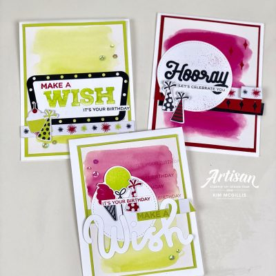 Broadway Bound Artisan Blog Hop